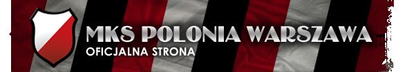 MKS Polonia Warszawa – strona oficjalna