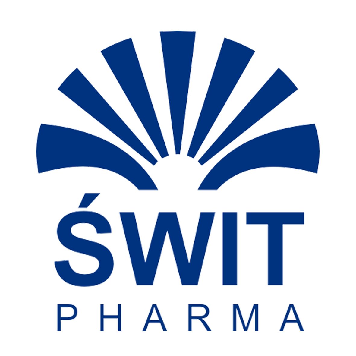 Polonia Warszawa Logo Logo-swit-pharma